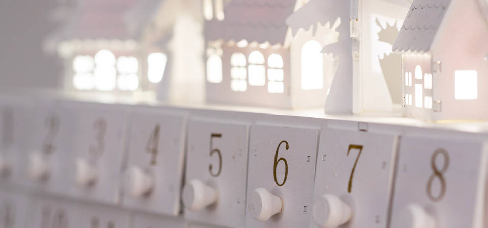 Is there more to Advent?