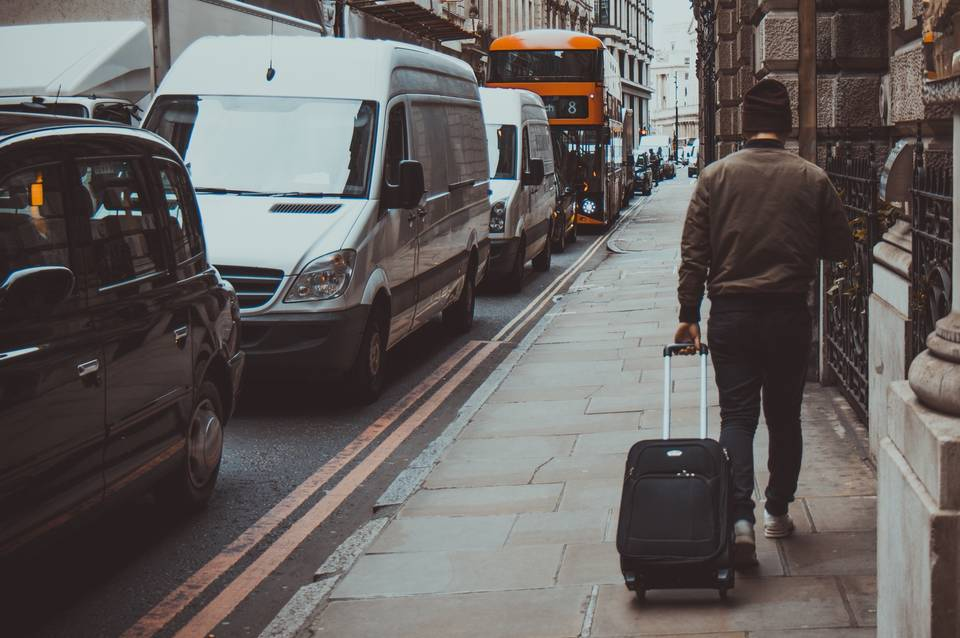 Three tips for settling in a church in London