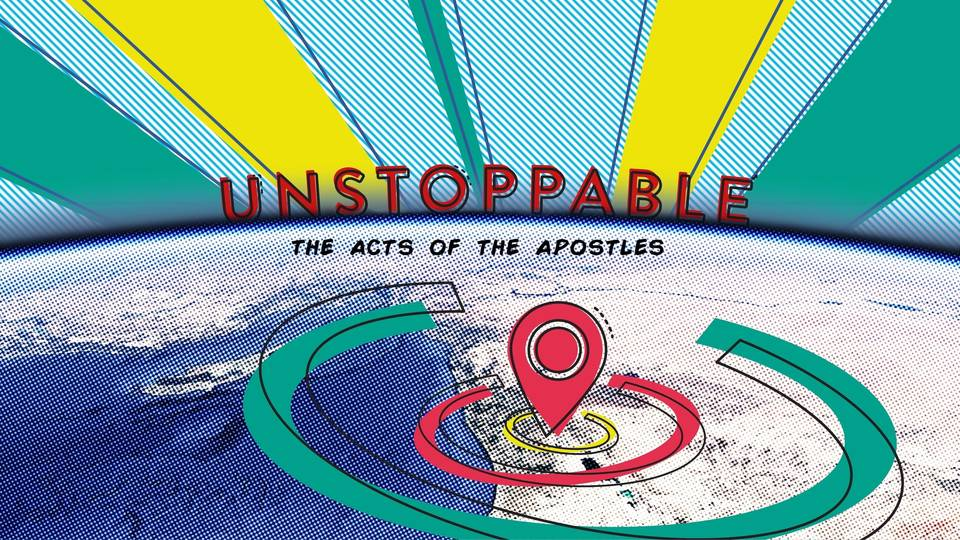 Acts: Unstoppable